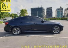 2019 BMW 630d GT M-Sport hatchback