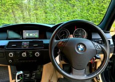 2010 BMW 320d LUXURY sedan