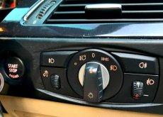 2010 BMW 520d SE evhybrid