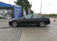BMW Series5 520D F10 2013 Twin turbo