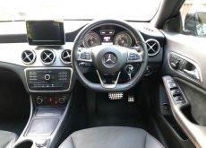 Benz CLA 250 AMG Sport ปี 2016