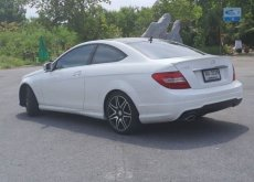 BENZ C180 COUPE AMGปี 2012