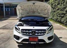 Mercedes Benz GLA250 AMG W156 2018