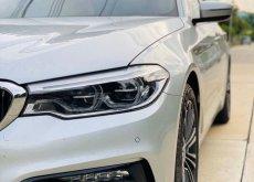 BMW 520d SPORT (โฉม G30) 2017