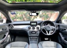 BENZ CLA250 AMG Package ปี 2015