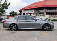 2012 BMW 520d Sport sedan