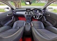 2015 Mercedes-Benz GLA200 Urban suv