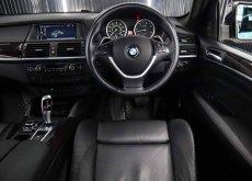 BMW X6 xDrive40D Twinturbo Diesel ปี2013