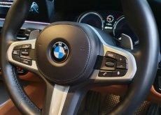 2018 BMW 530e m sport แท้