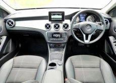Benz GLA 200  2016