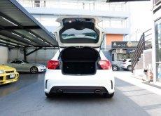 Mercedes Benz A250 AMG Sport  รถศูนย์ มือเดียว ปี 2014