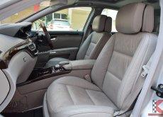 Mercedes-Benz S350 CDI BlueEFFICIENCY 3.0 W221 (ปี 2010) Sedan AT