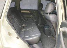 HONDA CR-V 2.0 E 4WD ปี2012 suv