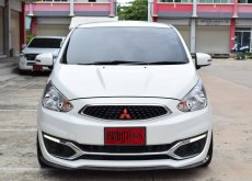 Mitsubishi Mirage 1.2 (ปี 2017) GLX Hatchback AT