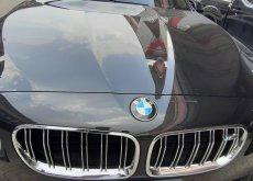 ขายดาวน์รถเก๋ง BMW  520 D M sport ปี 2017