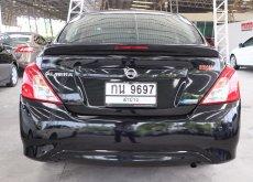 2015 Nissan Almera 1.2 E  (VAT1/100V)
