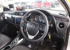 2018 Toyota Corolla Altis 1.8 E  (VAT1/112KK)