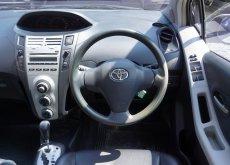 ซื้อขายรถมือสอง 2006 Toyota YARIS 1.5 G Hatchback AT