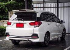 2017 Honda Mobilio 1.5 RS evhybrid