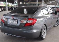 2013 Honda CIVIC 1.8 S i-VTEC  (63V36)