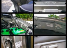 TOYOTA FORTUNER 3.0V 4WD ปี 2010