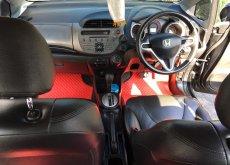 #2010  Honda jazz 1.5 V auto#