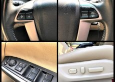 2010 Honda ACCORD 2.0 E i-VTEC sedan
