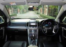 2014 Chevrolet Captiva 2.0 LS suv