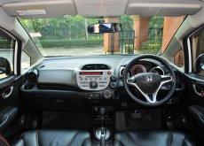 2011 Honda JAZZ 1.5 V i-VTEC hatchback
