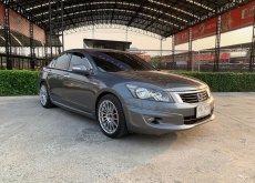 2011 Honda ACCORD 2.0 E sedan