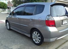 2006 Honda JAZZ 1.5 SV hatchback