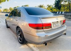 2003 Honda ACCORD 3.0 V6 i-VTEC sedan