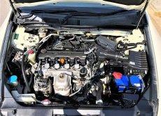 2008 Honda ACCORD 2.0 EL sedan ไม่เคยชนแม้แต่จุดเดียว สวยจัด พร้อมใช้