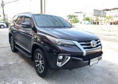 2016 Toyota Fortuner 2.8 V suv