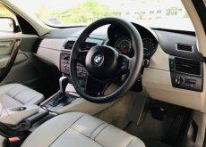 BMW X3 2.5i RHD E83 AT ปี 2006 (รหัส #BSOOO7181)