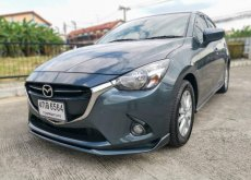 2015 MAZDA 2, 1.3 High Connect  โฉม ปี15-ปัจจุบัน 4Dr