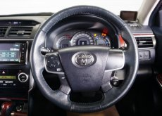TOYOTA CAMRY 2.0G EXTREMO AT 2014