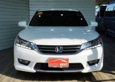 Honda Accord 2.0 EL i-VTEC Sedan AT 2015