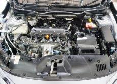 Honda Civic 1.8 FC EL i-VTEC Sedan AT 2017