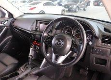 2016 Mazda CX-5 2.2 XDL 4WD  (87V36)