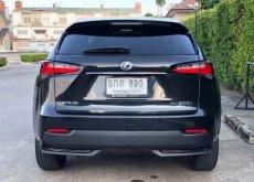 Sale Lexus Nx300h Grand Luxury ปี 2016