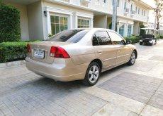 ขายรถ Honda CIVIC ES ปี2002 sedan