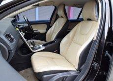 2012 Volvo V60 DRIVe wagon