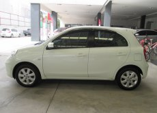 2010 Nissan MARCH 1.2 V hatchback