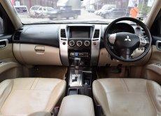 2012 Mitsubishi Pajero Sport 2.5 GT suv
