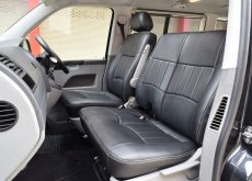 2008 Volkswagen Caravelle 3.2 Highline รถตู้/VAN
