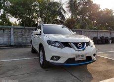 2016 Nissan X-Trail 2.0 V Hybrid 4WD SUV  รับประกัน 2 ปี หรือ 60,000 กม.