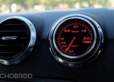 Audi TTS 2.0 Turbo Carbriolet ปี 2011