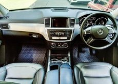 Mercedes Benz ML250 cdi ปี 2012