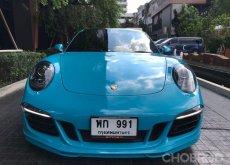 Porsche 911 Carera S GTS Look ปี14